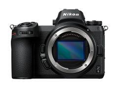 Nikon Z6 ボディ ミラーレス一眼