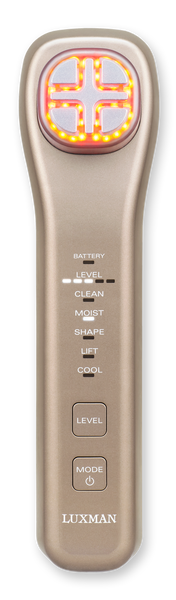 LUXMAN 家庭用美顔器 FLX-15P