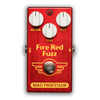 MAD PROFESSOR Fire Red Fuzz