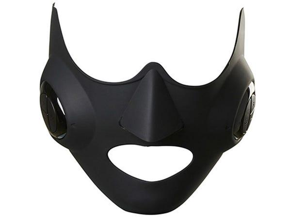 YA-MAN ヤーマン メディリフト マスク型美顔器 EP-14BB