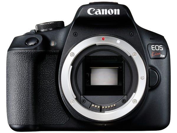 Canon EOS Kiss X90 ボディ 一眼レフ