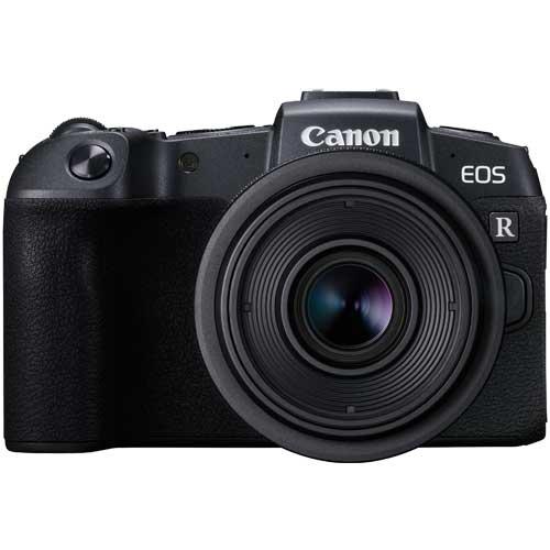 CANON EOS RP RF35mm F1.8 マクロ IS STM レンズキット ミラーレス一眼