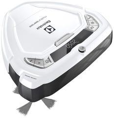 Electrolux(エレクトロラックス) ロボット掃除機 motionsense(モーションセンス)ERV5210IW アイスホワイト