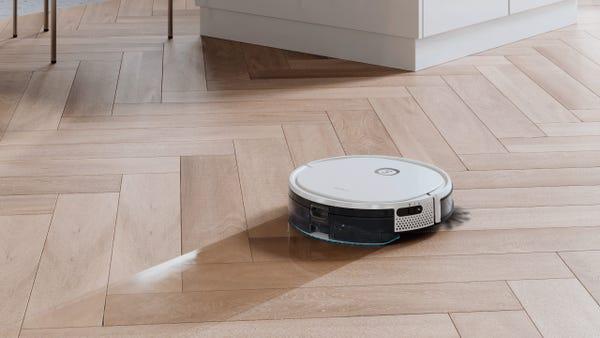 ECOVACS DEEBOT U2 Pro 家庭用ロボット掃除機