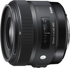 SIGMA 30mm F1.4 DC HSM Art(SAマウント用) 301569