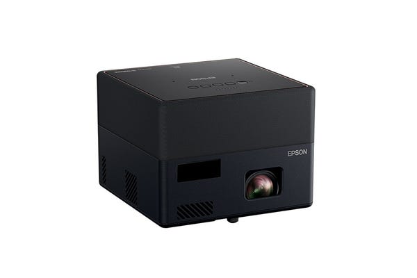 EPSON dreamio ホームプロジェクター EF-12