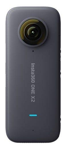 360度カメラ Insta360 ONE X2 バレットタイムハンドル 自撮り棒セット