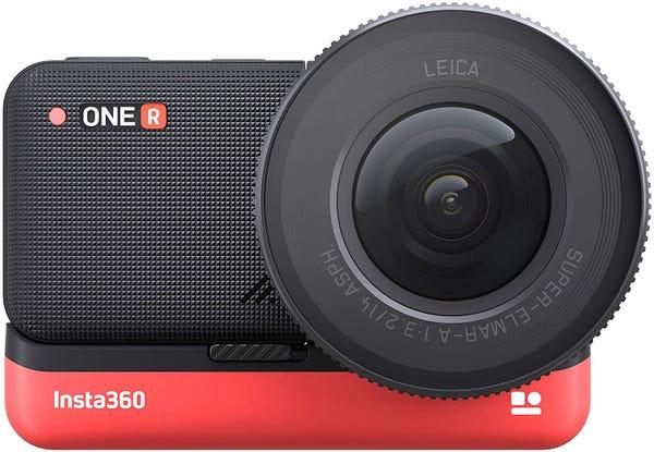Insta360 ONE R 1インチ版 1インチ広角モジュール
