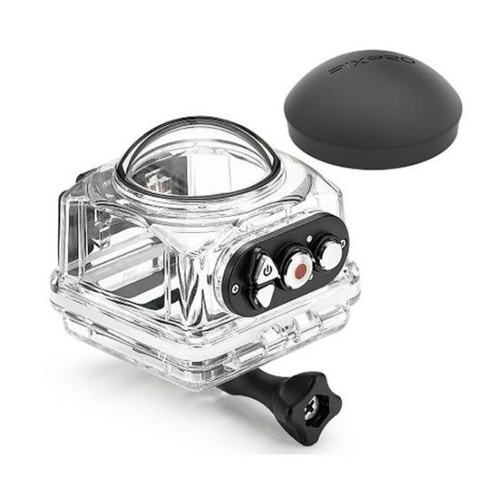 コダック SP360 4K用防水ケース WPH02