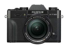 FUJIFILM X-T30 ズームレンズキット ブラック ミラーレス一眼