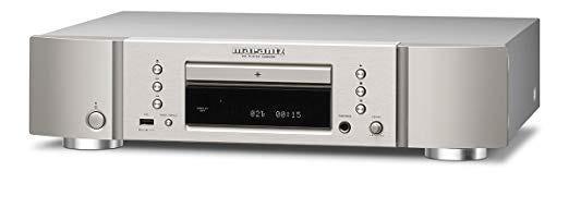 マランツ CD6006 CDプレーヤー HDAM搭載 フルディスクリート出力回路