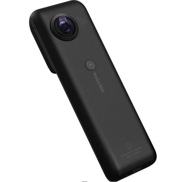 360度カメラ Insta360 Nano S