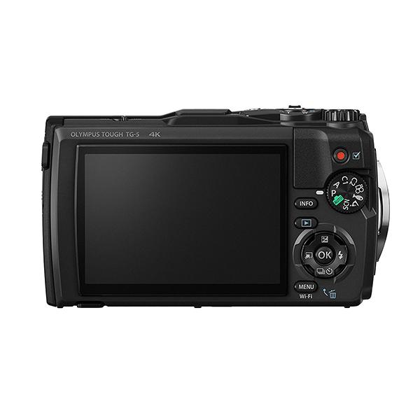 OLYMPUS 防水カメラ STYLUS Tough TG-5