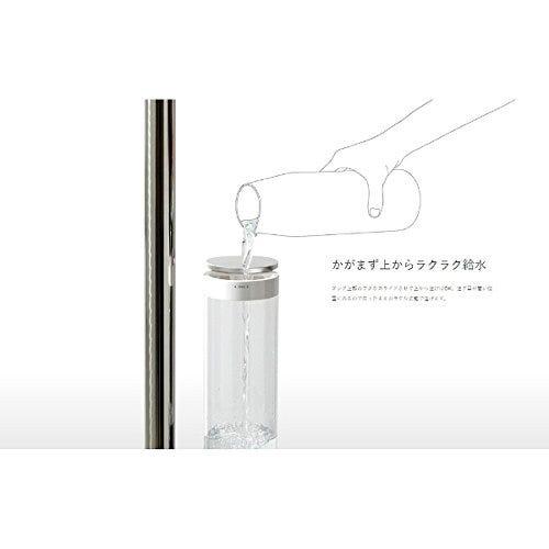 cado カドー 加湿器 STEM 620 HM-C620-BK