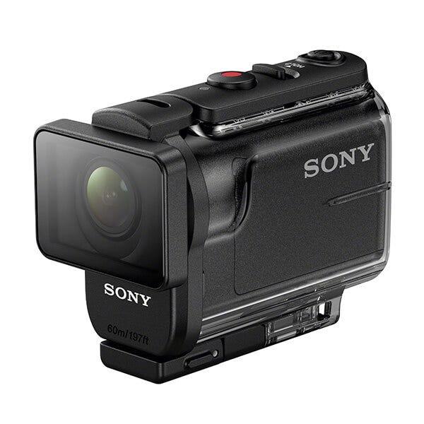 ソニーアクションカム HDR-AS50