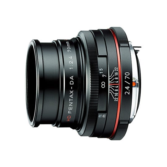 HD PENTAX-DA 70mmF2.4 Limited 単焦点レンズ