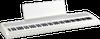 KORG B2 電子ピアノ ホワイト