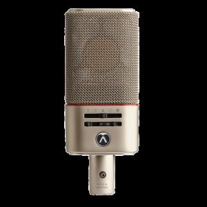 Austrian Audio OC818 コンデンサーマイク