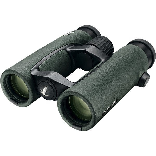 SWAROVSKI スワロフスキー 防水機能付き双眼鏡 EL 10×32SV WB グリーン 倍率10倍
