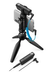 ゼンハイザー スマホ動画撮影キット XSW-D PORTABLE Lav Mobile Kit