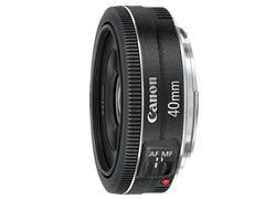 CANON EF40mm F2.8 STM 単焦点レンズ