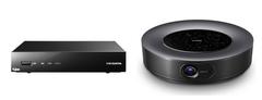 Anker × I-O DATA 「GV-NTX1A」+「Nebula Cosmos Max」 プロジェクターテレビチューナーセット