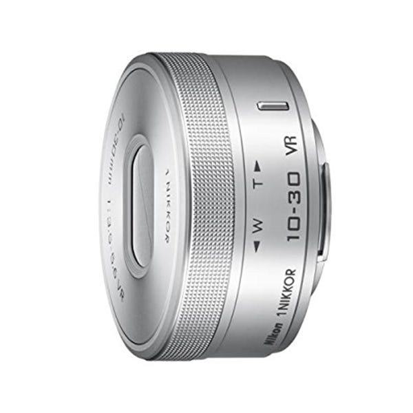 Nikon 1 NIKKOR VR 10-30mm f/3.5-5.6 PD-ZOOM 標準ズームレンズ