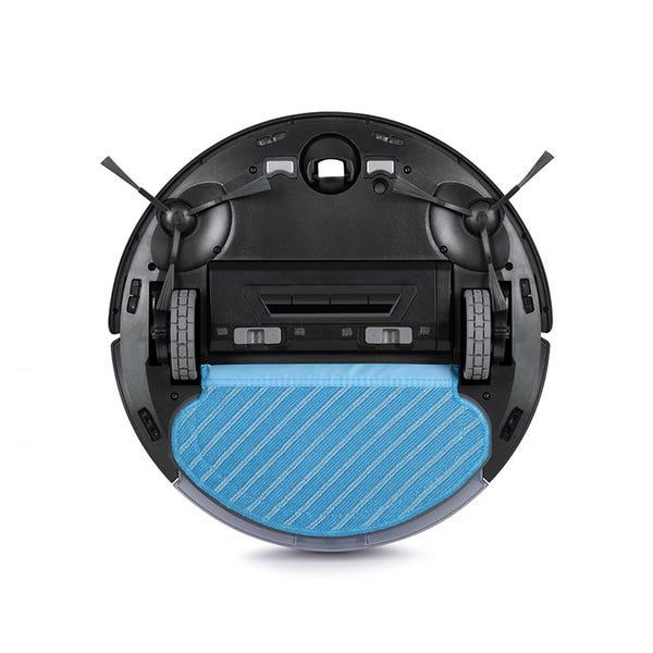 ECOVACS DEEBOT OZMO950 水拭きもできる家庭用ロボット掃除機