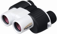 Vixen ビクセン 双眼鏡 アリーナスポーツM8×25 ホワイト13542-4