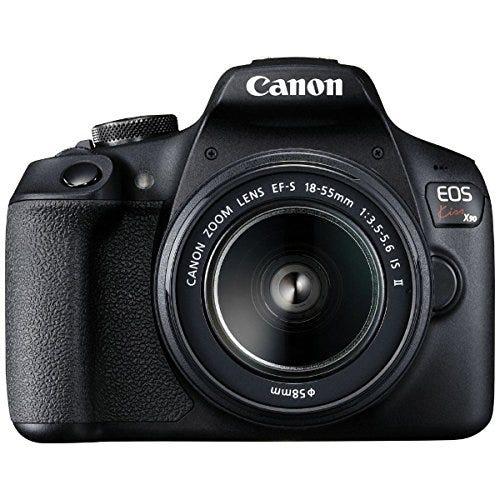 Canon EOS Kiss X90 レンズキット 一眼レフ