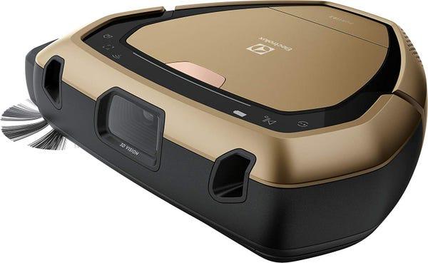 Electrolux(エレクトロラックス) ロボット掃除機 Pure i9.2 PI92-6DGM