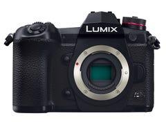 Panasonic LUMIX  DC-G9 PRO ボディ ミラーレス一眼