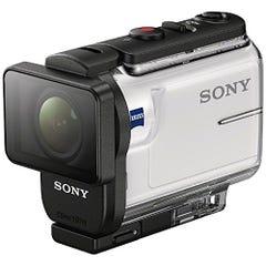 ソニーアクションカム HDR-AS300