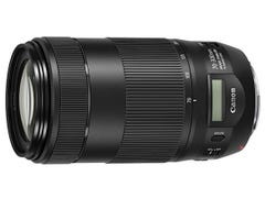 CANON EF 70-300mm F4-5.6 IS II USM 望遠ズームレンズ