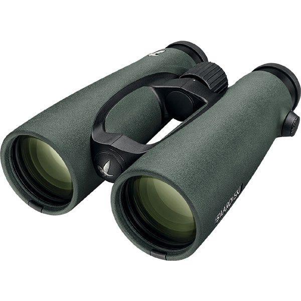 SWAROVSKI スワロフスキー 防水機能付き双眼鏡 EL 12×50SV WB グリーン 倍率12倍