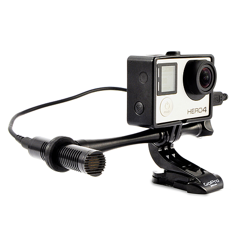 MicW iGoMic Mini Shotgun kit カメラ用マイク