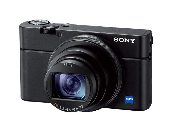 SONY Cyber-shot DSC-RX100M6