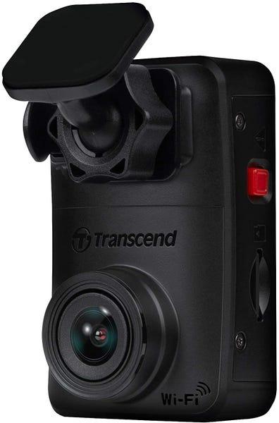 Transcend ドライブレコーダーSTARVIS搭載 DrivePro 10 TS-DP10A-32G