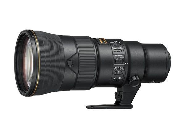 NIKON AF-S NIKKOR 500mm f/5.6E PF ED VR 単焦点レンズ
