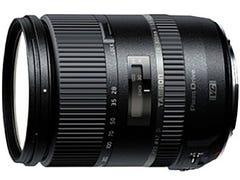 TAMRON 28-300mm F/3.5-6.3 Di VC PZD 望遠ズームレンズ Model A010  (CANON EFマウント)
