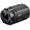 SONY 4Kビデオカメラ FDR-AX30
