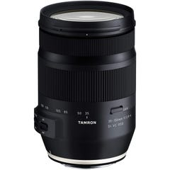 TAMRON 35-150mm F/2.8-4 Di VC OSD 望遠ズームレンズ Model A043 (NIKON Fマウント)