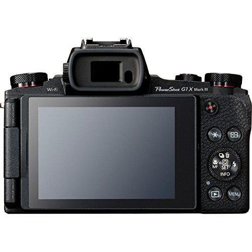 CANON PowerShot G1 X Mark III コンパクトデジタルカメラ
