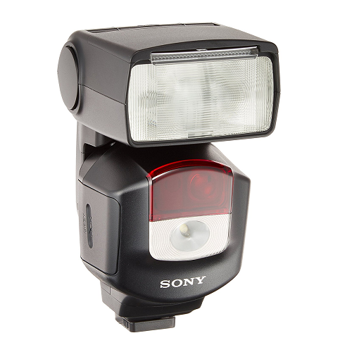 SONY LED搭載大光量フラッシュ HVL-F43M