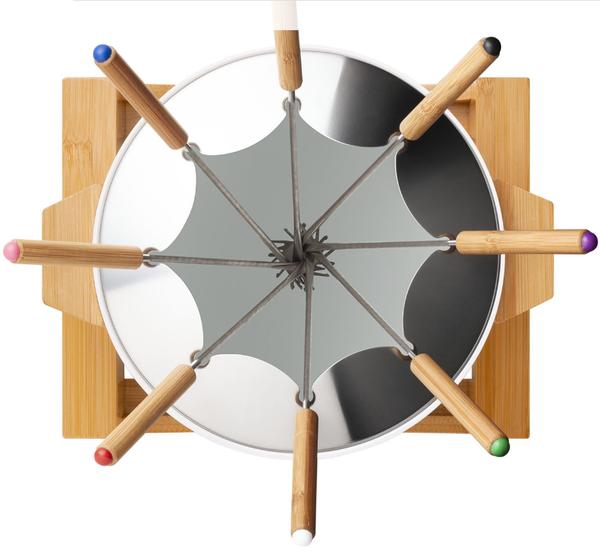 PRINCESS Table Fondue & Fry Pure / テーブルフォンデュアンドフライ ピュア
