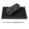 VYPER2.0・ HYPERSPHERE専用防音防振マット