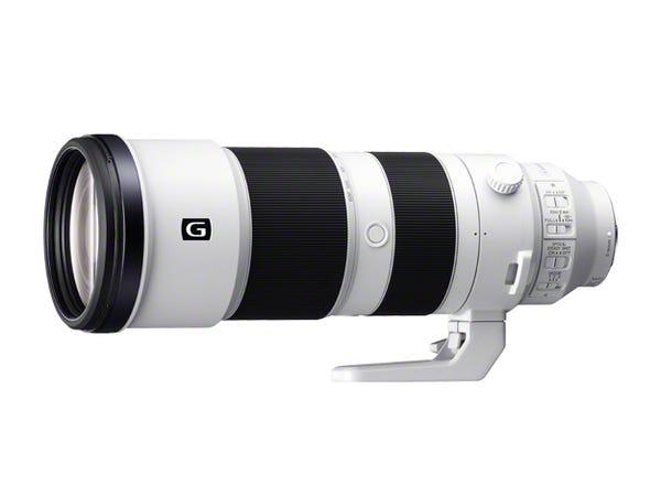 SONY FE 200-600mm F5.6-6.3 G OSS SEL200600G 超望遠ズームレンズ