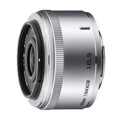 Nikon 1 NIKKOR 18.5mm f/1.8 単焦点レンズ