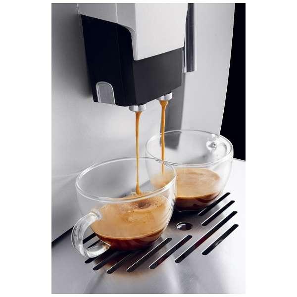 デロンギ エスプレッソマシン マグニフィカ 全自動コーヒーメーカー ESAM03110s