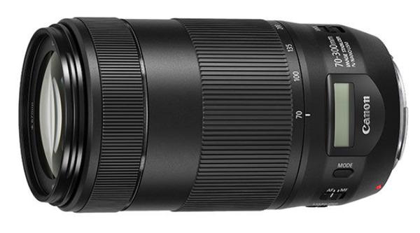 CANON EOS Kiss X8i テーマパーク向け300mmセット (17-50mm F2.8/70-300mm) 一眼レフ
